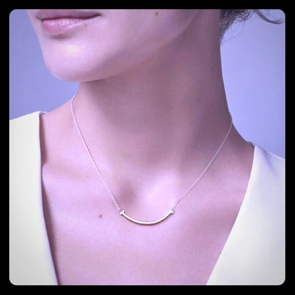 964816493 M_5c0ee671df0307ff24fa2e17. Other Jewelry you may like. Tiffany & Co Pendant /Necklace in 18kt Gold - Large